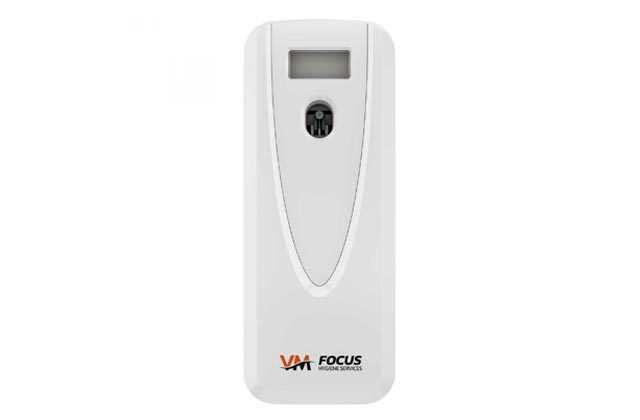 Commercial Air Freshener Units for Washrooms Supplies Across Melbourne by VM Focus Facility Services